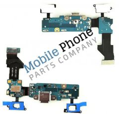 Genuine Samsung Galaxy S5 Neo G903F Charging Flex Rev 0.8 - Part No: GH96-08908B